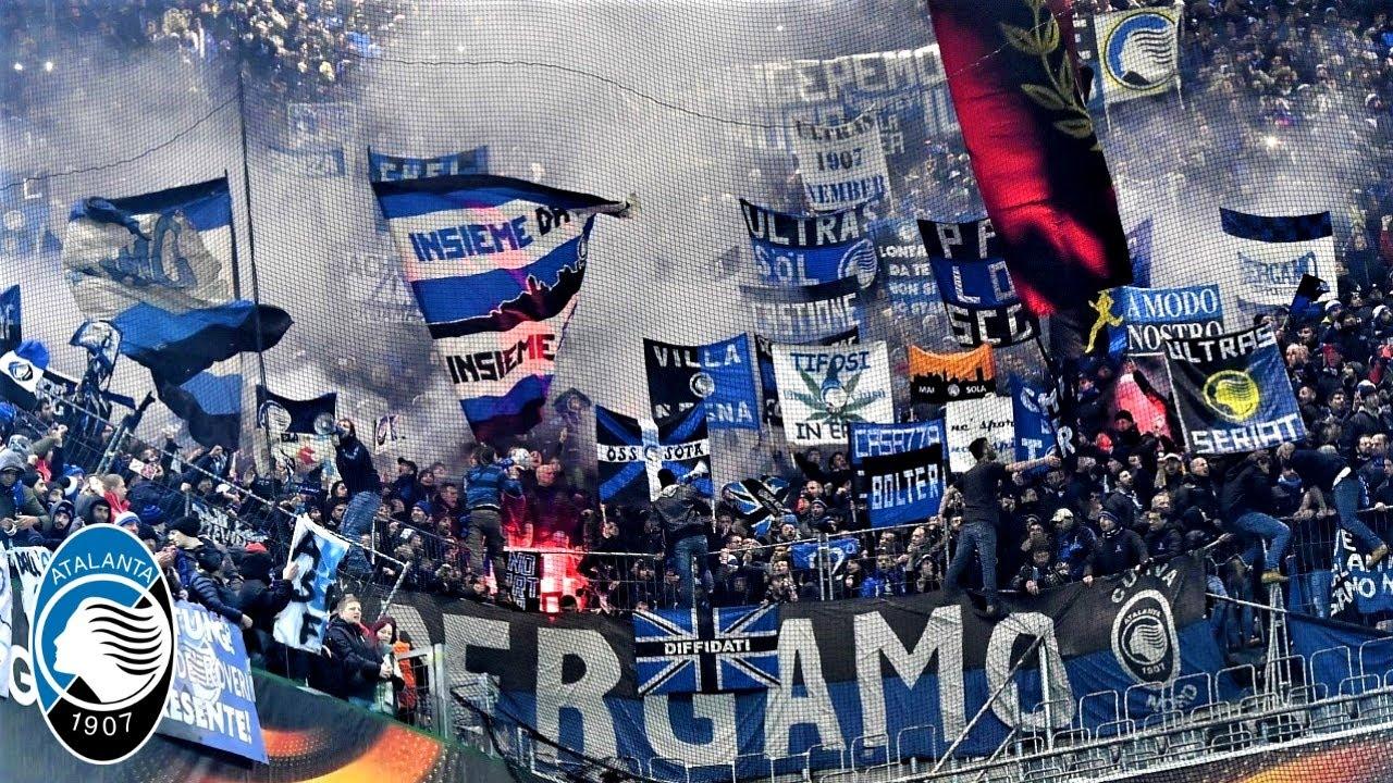 TIFOSI DELL'ATALANTA ALLE BIG ITALIANE: VIA DALLA SERIE A E FATE LARGO A SQUADRE STORICHE COME IL BARI