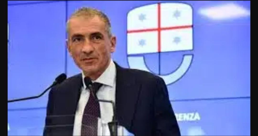 ANDREA COSTA: PENSIAMO AL 50 PER CENTO DI TIFOSI ALLO STADIO